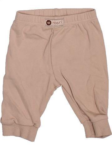 Pantalón niño MOTHERCARE rosa 3 meses invierno #1496722_1