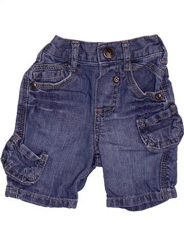 Short-Bermudas niño CHEROKEE violeta 0 meses verano #1496798_1