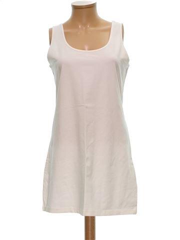 Camiseta sin mangas mujer PAPAYA 44 (L - T3) verano #1496883_1