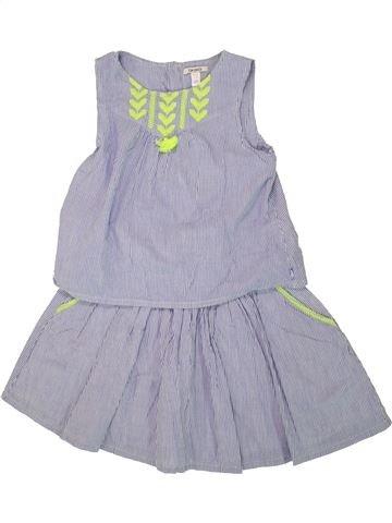 Robe fille OKAIDI bleu 12 ans été #1496913_1