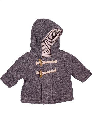 Abrigo niño NEXT gris 1 mes invierno #1497052_1