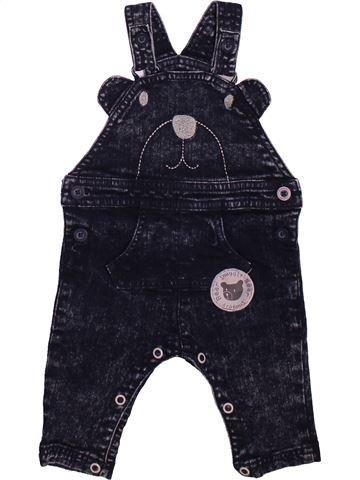 Mono niño LADYBIRD negro 6 meses invierno #1497184_1