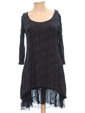 Robe femme CACHE-CACHE 38 (M - T1) hiver #1497295_1