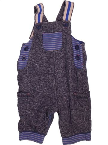 Mono niño MINI CLUB gris 3 meses invierno #1497381_1
