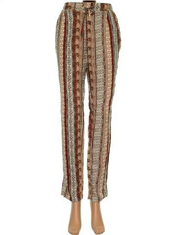 Pantalón mujer ESMARA 42 (L - T2) verano #1497385_1
