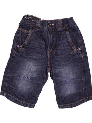 Short-Bermudas niño NEXT azul 7 años verano #1497602_1