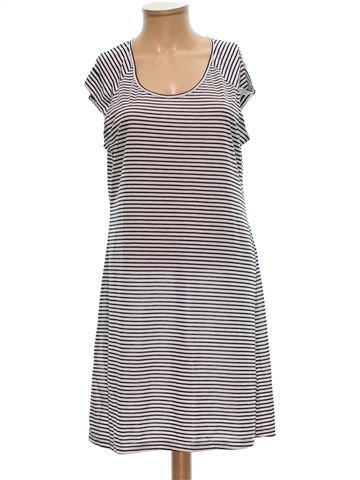Vestido mujer ESMARA 46 (XL - T3) verano #1497661_1