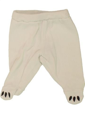 Pantalon garçon KIABI bleu naissance hiver #1497714_1