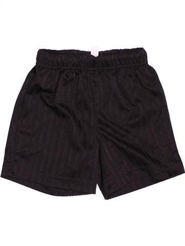 Pantalon corto deportivos niño NEXT negro 4 años verano #1497877_1