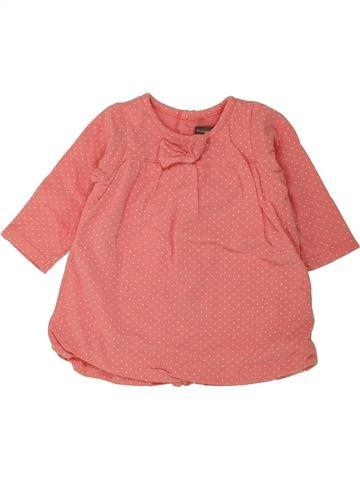 Vestido niña SERGENT MAJOR naranja 6 meses invierno #1497899_1