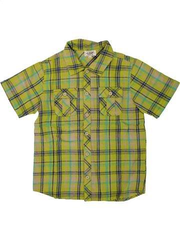 Camisa de manga corta niño LA COMPAGNIE DES PETITS verde 10 años verano #1498052_1