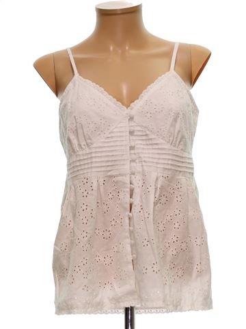 Camiseta sin mangas mujer PAPAYA 38 (M - T1) verano #1498121_1
