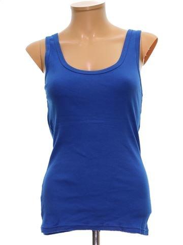 Camiseta sin mangas mujer PAPAYA 42 (L - T2) verano #1498167_1