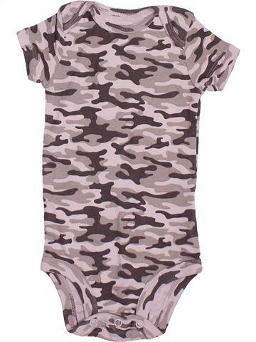 Camiseta de manga corta niño CARTER'S rosa 6 meses verano #1498190_1