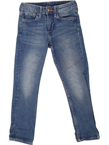 Tejano-Vaquero niña H&M azul 5 años invierno #1498279_1
