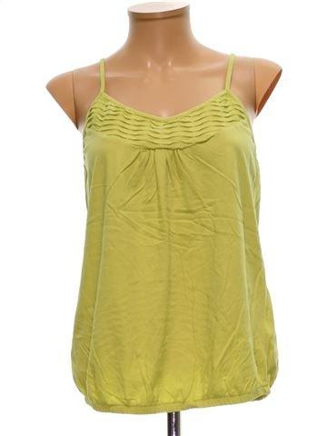 Camiseta sin mangas mujer DEBENHAMS 38 (M - T1) verano #1498286_1
