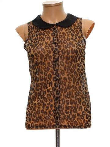 Camiseta sin mangas mujer PRIMARK 36 (S - T1) verano #1498353_1