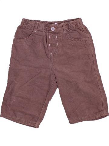 Pantalón niño NEXT violeta 6 meses invierno #1498426_1