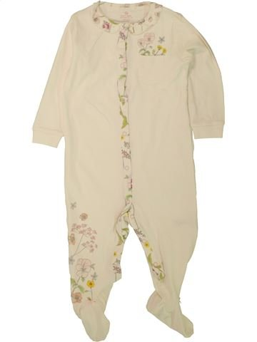 Pijama de 1 pieza niña NEXT beige 18 meses verano #1498667_1