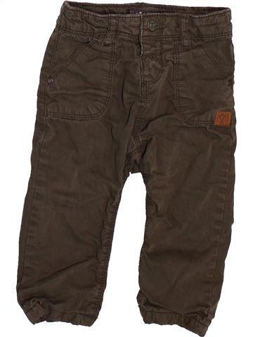 Tejano-Vaquero niño ORCHESTRA marrón 12 meses invierno #1498703_1