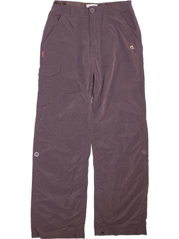 Pantalón niño CRAGHOPPERS gris 11 años verano #1498753_1