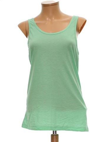 Camiseta sin mangas mujer PRIMARK 38 (M - T1) verano #1498962_1