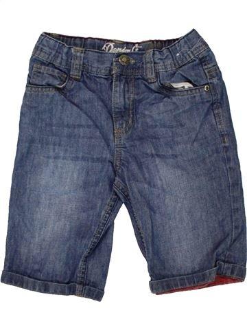 Short - Bermuda garçon PRIMARK bleu 8 ans été #1498963_1