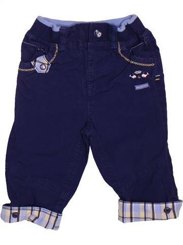 Tejano-Vaquero niño SERGENT MAJOR azul 12 meses invierno #1498964_1