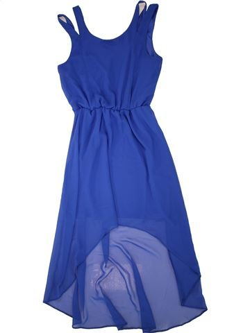 Vestido niña NEW LOOK azul 11 años verano #1499005_1