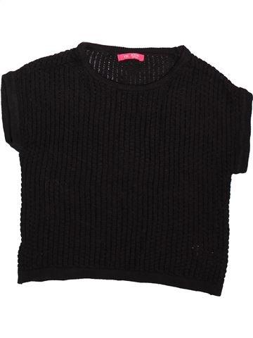 jersey niña PRIMARK negro 10 años invierno #1499094_1