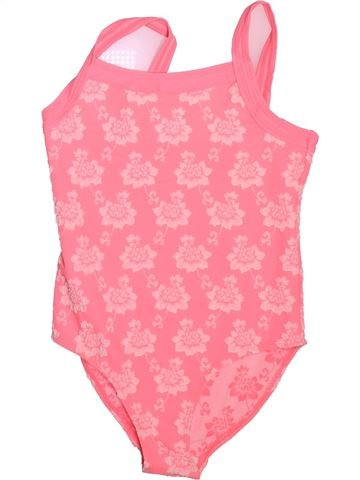 Bañador niña F&F rosa 8 años verano #1499118_1