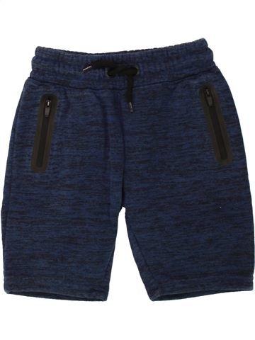 Short-Bermudas niño PRIMARK azul 7 años verano #1499148_1