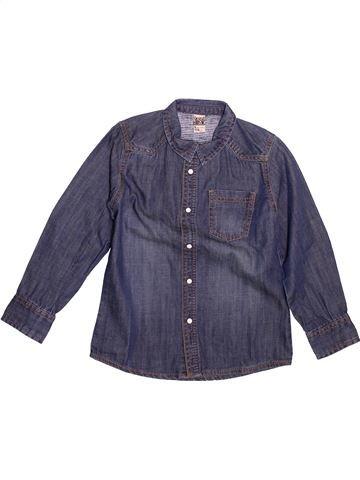 Camisa de manga larga niño TAPE À L'OEIL azul 6 años invierno #1499164_1