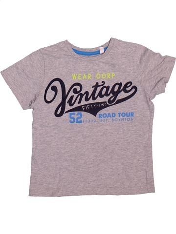 Camiseta de manga corta niño C&A rosa 4 años verano #1499193_1