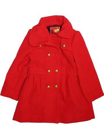Abrigo niña GIRL2GIRL rojo 6 años invierno #1499258_1