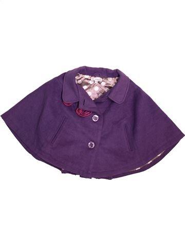 Chaqueta niña MARKS & SPENCER violeta 6 años invierno #1499282_1