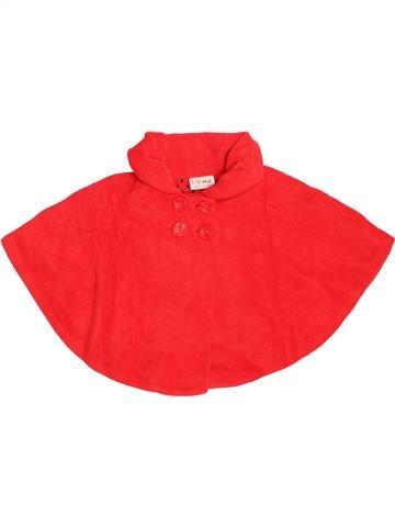 Capa niña NEXT rojo 12 meses invierno #1499296_1