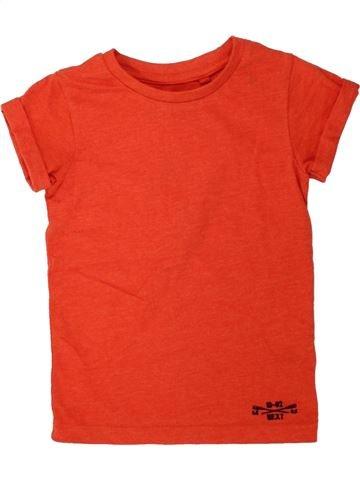 Camiseta de manga corta niño NEXT rojo 3 años verano #1499313_1