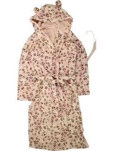 Robe de chambre fille MARKS & SPENCER beige 12 ans hiver #1499372_1