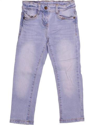 Tejano-Vaquero niña TAPE À L'OEIL violeta 6 años verano #1499384_1