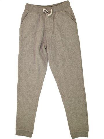 Pantalon garçon NEXT beige 11 ans hiver #1499424_1