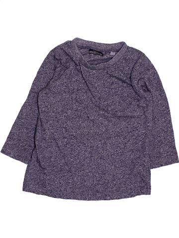 Camiseta de manga larga niño NEXT azul 12 meses invierno #1499507_1