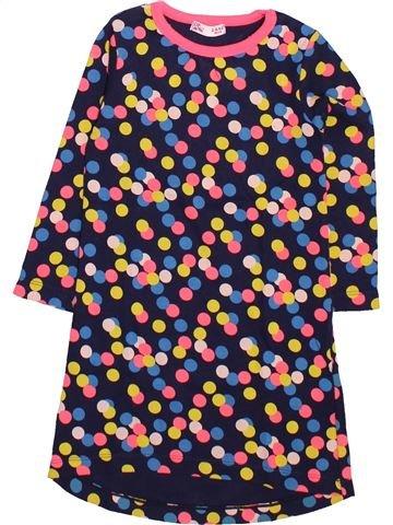 Chemise de nuit fille DPAM rose 2 ans été #1499582_1