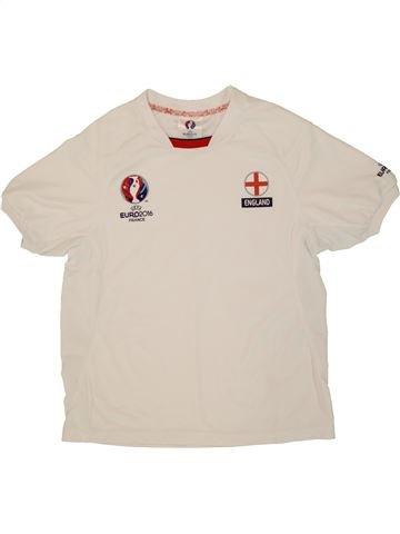 Camiseta deportivas niño UEFA azul 10 años verano #1499733_1