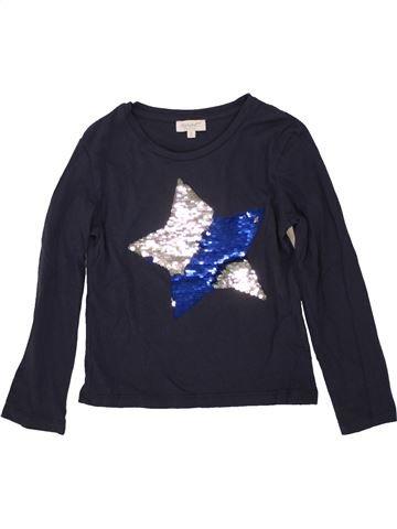 Gorra - Gorro niña ALPHABET azul 6 años invierno #1499768_1