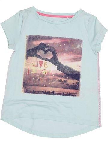 Camiseta de manga corta niña ESPRIT verde 11 años verano #1500113_1