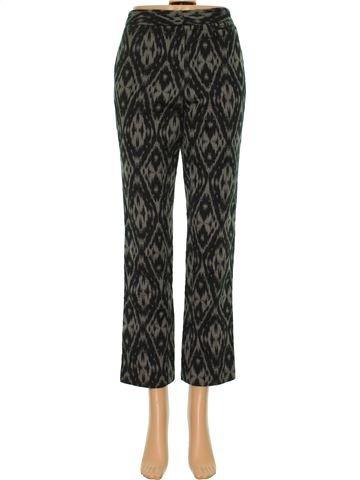 Pantalon femme BETTY JACKSON.BLACK 40 (M - T2) hiver #1500419_1