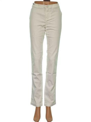 Pantalón mujer VERO MODA 42 (L - T2) verano #1500686_1