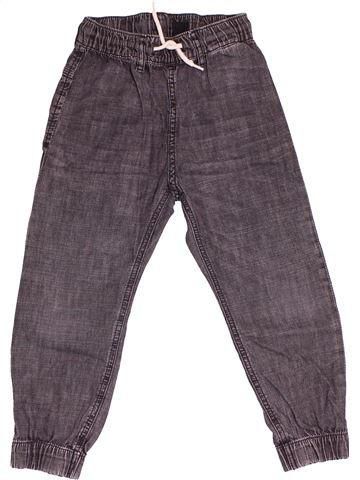 Tejano-Vaquero niño H&M gris 5 años verano #1500757_1