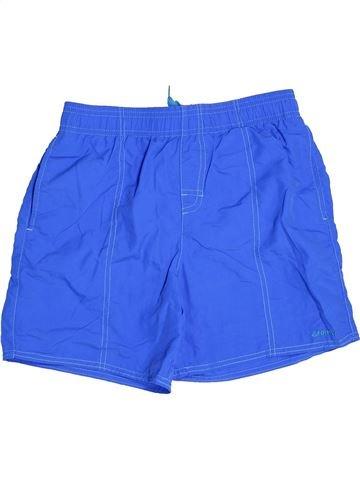 Maillot de bain garçon FIREFLY bleu 12 ans été #1500978_1